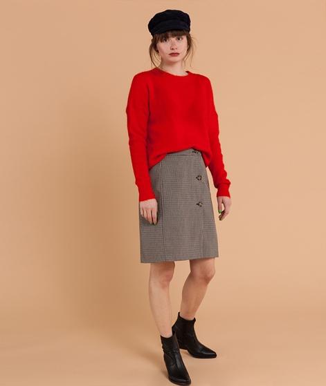 MOSS CPH Femme Mohair Pullover fiery red
