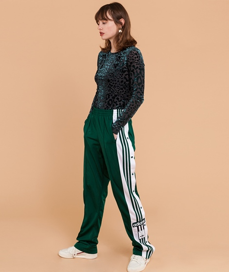 ADIDAS Adibreak Hose collegiate green