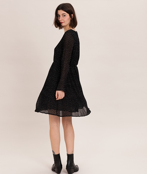 MINIMUM Liselotte Kleid black