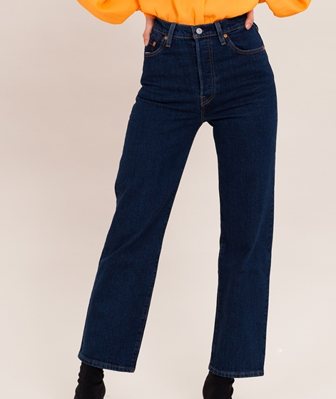 LEVIS Ribcage Jeans life`s work