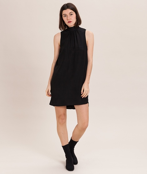 POP COPENHAGEN Double layered Kleid blac