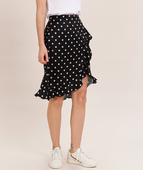 POP COPENHAGEN Polka Dot Rock black
