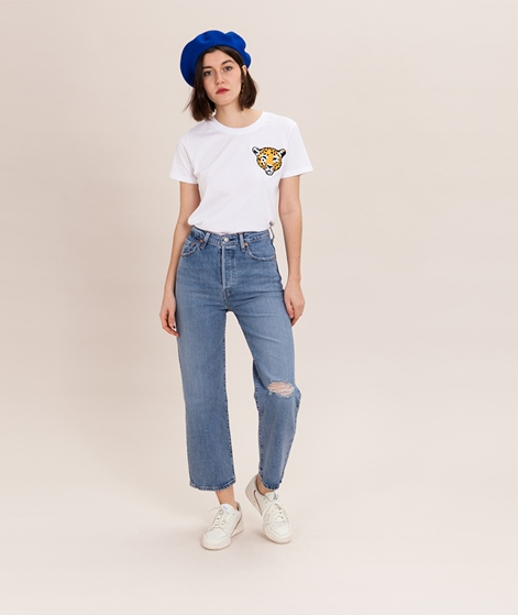 LEVIS Ribcage Jeans L27 haters gonna hat