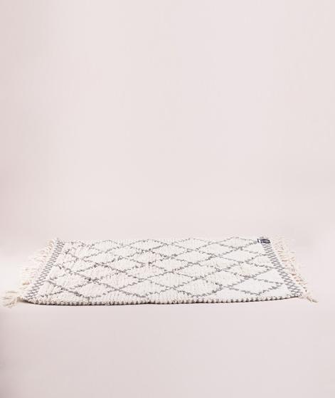 LIV INTERIOR Morocco Teppich 190x130cm cotton