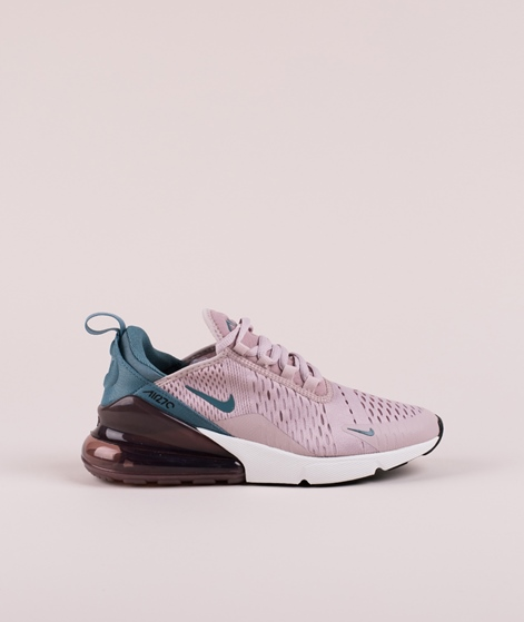NIKE Air Max 270 S Sneaker particle rose
