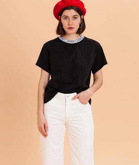 LEVIS Varsity T-Shirt mineral black tapi