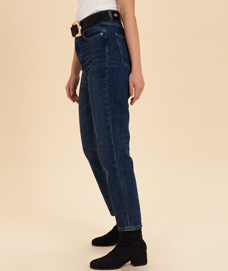 SELECTED FEMME SLFFrida HW Mom Jeans dar