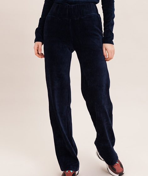 ANOTHER LABEL Rockefeller Hose dark navy
