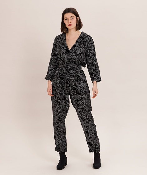 MADS NORGAARD Dot Cenna Overall black/ec