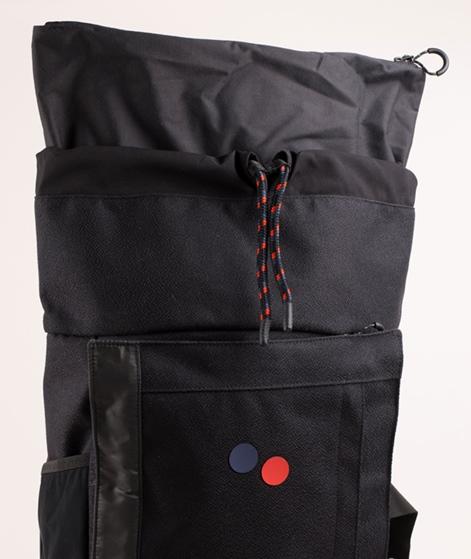 PINQPONQ Blok Large Rucksack licorice black
