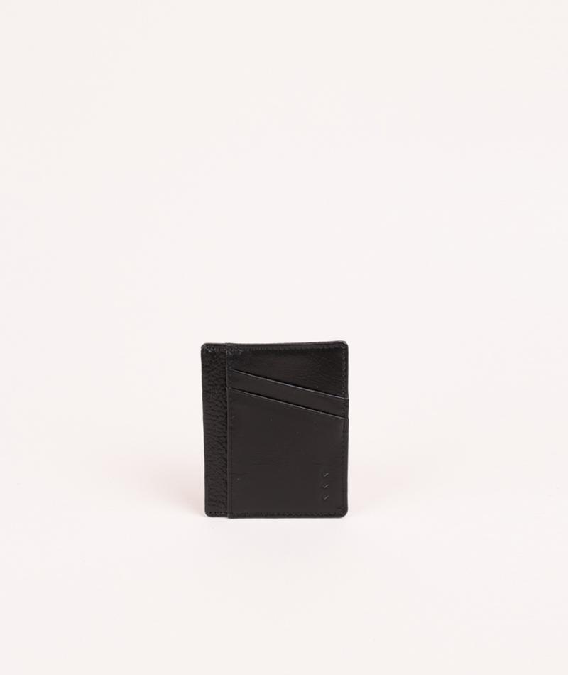 ROYAL REPUBLIQ Diamond Cardholder Caviar