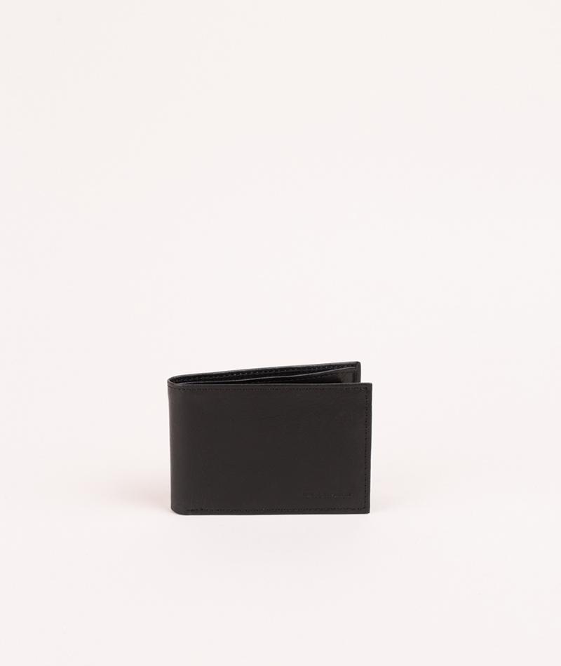ROYAL REPUBLIQ Nano Geldbörse black