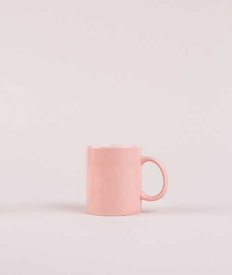 HAY Mug rainbow light pink