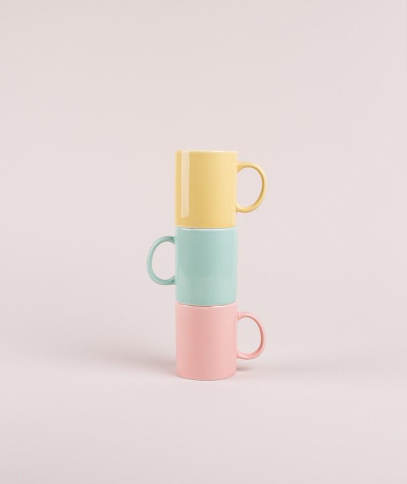 HAY Mug rainbow mint