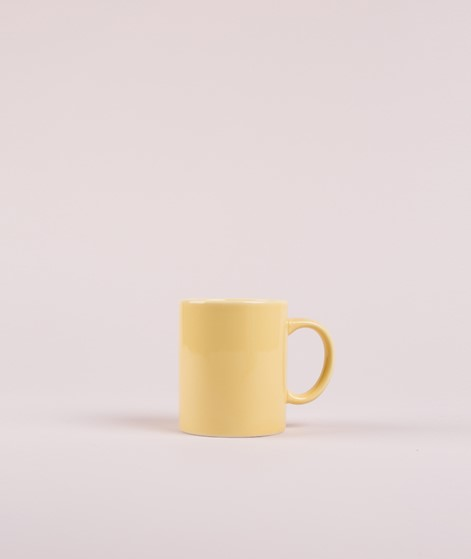 HAY Mug rainbow yellow