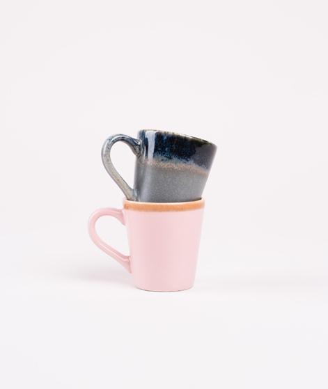 HKLIVING 70`s Espresso Mug ocean