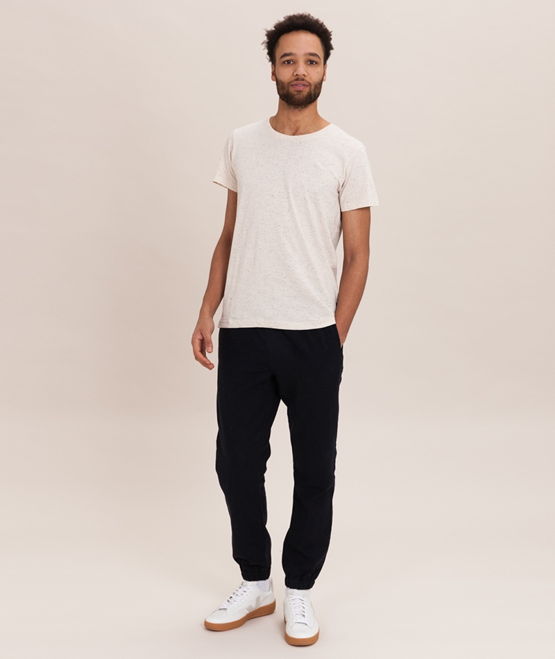 SUIT Halifax T-Shirt off white