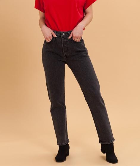 LEVIS 501 Crop Jeans dancing in the dark