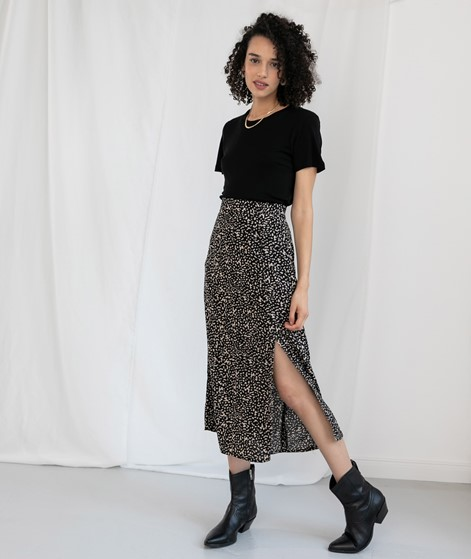MBYM Samira T-Shirt black