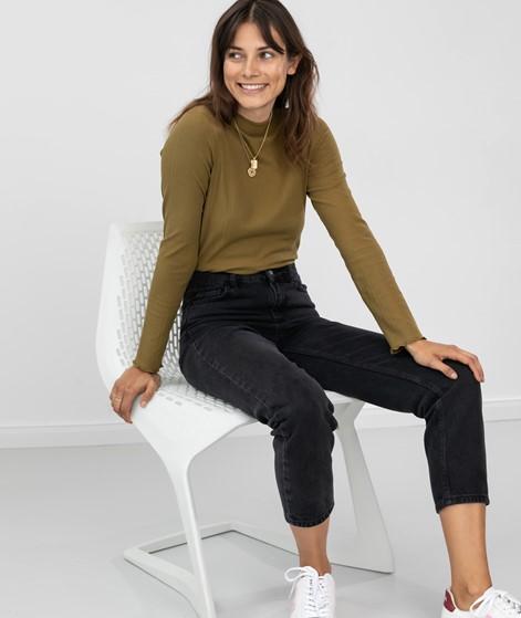 WHY7 Dana Jeans black