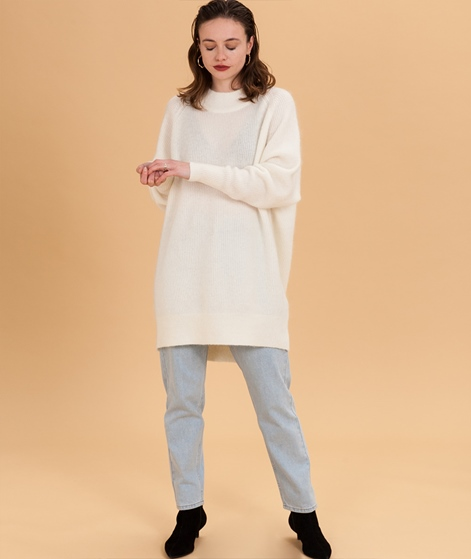 SELECTED FEMME SLFVera Pullover snow whi