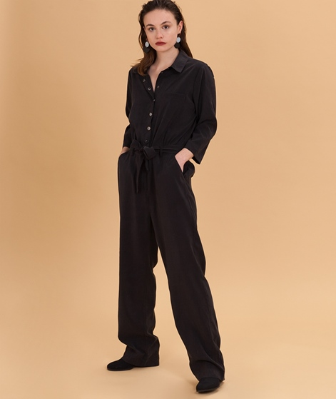 M BY M Gayle Overall black
