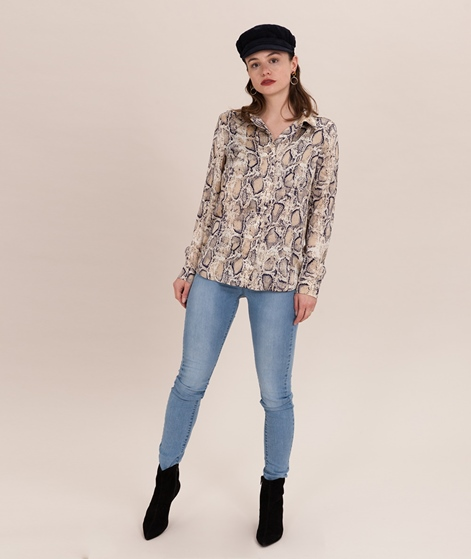 GLOBAL FUNK Eight Jeans soft blue
