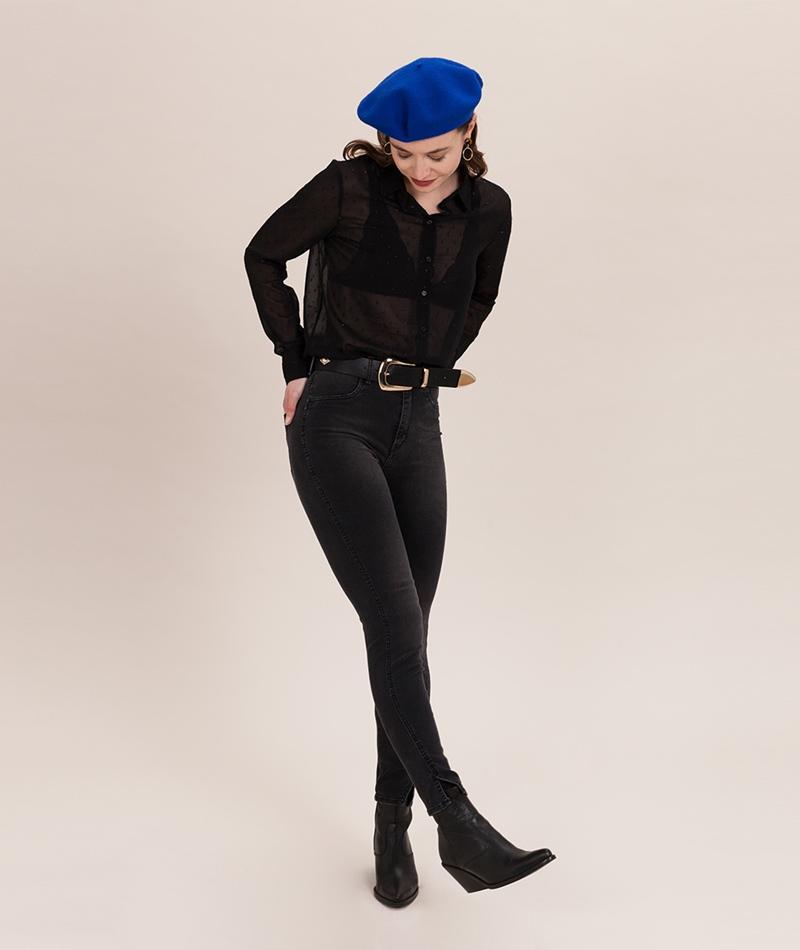 GLOBAL FUNK One C Twist Jeans dark