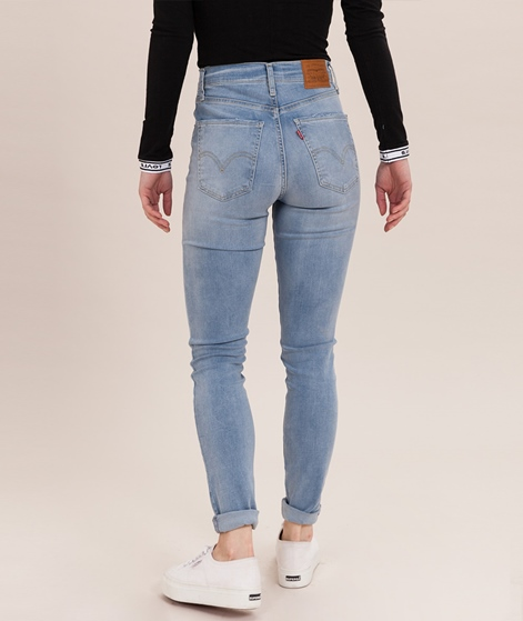 LEVIS Mile High Super Skinny Jeans you g