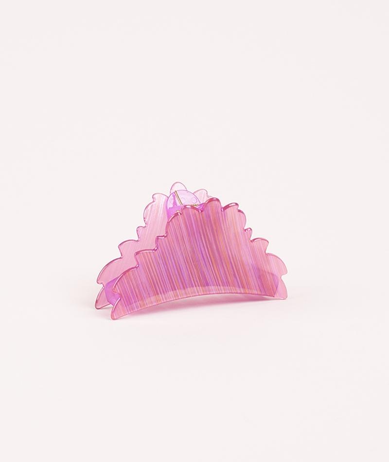 EBBA Kiris Hairclip rosa