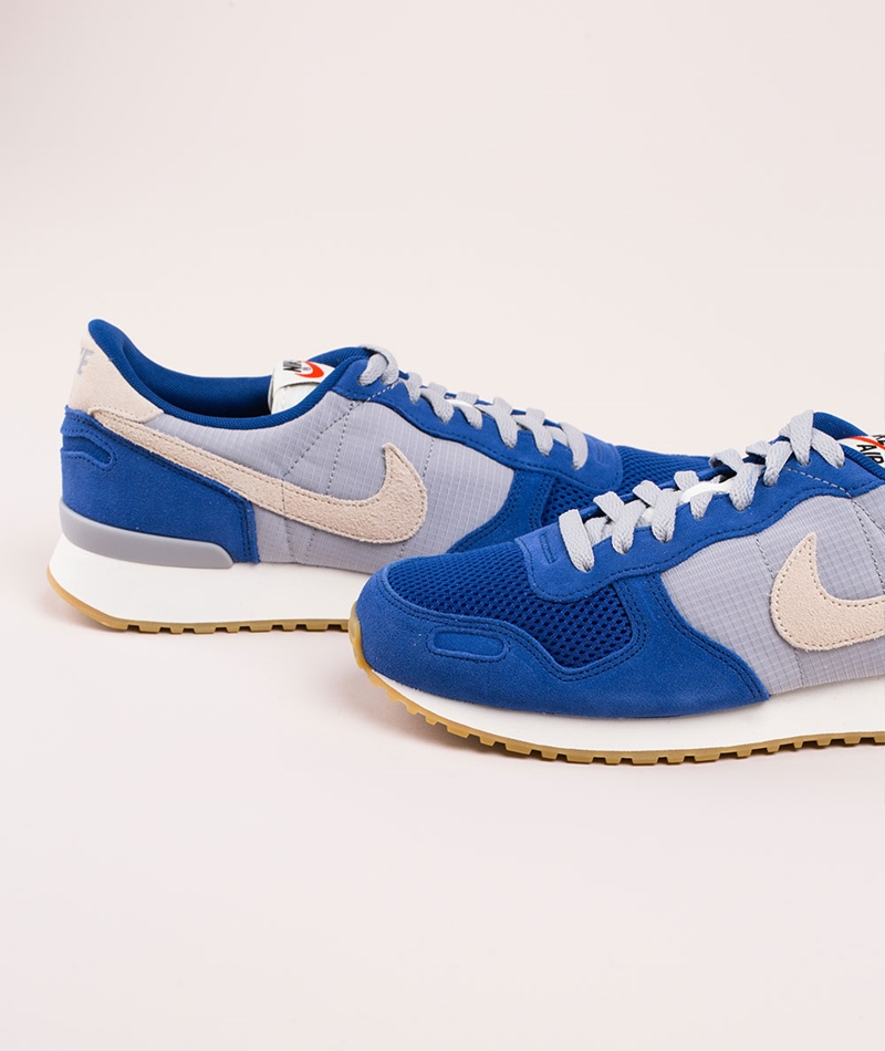 NIKE Air Vortex Sneaker indigo force/lig