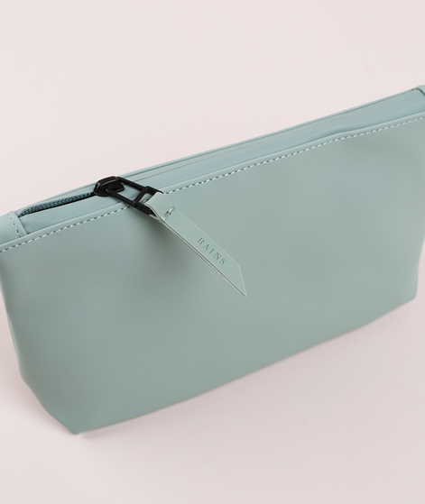 RAINS Kosmetiktasche dusty mint