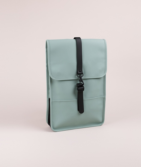 RAINS Backpack Mini Rucksack dusty mint