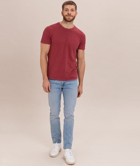 SELECTED HOMME SLHBen Overdye T-Shirt br