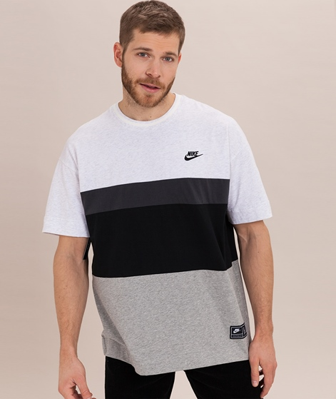 NIKE Sportswear Air T-Shirt birch heather
