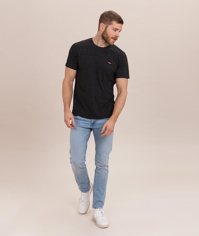 LEVIS 512 Slim Taper Fit Jeans fallen clover