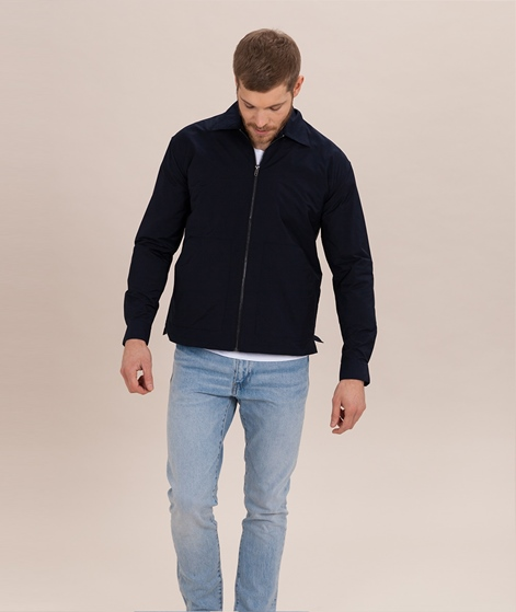 MINIMUM Korch Jacke navy blazer