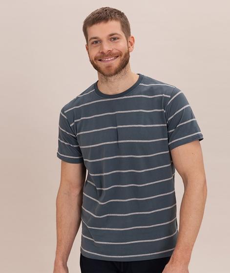 KAUF DICH GLüCKLICH Jaro T-Shirt dusty blue