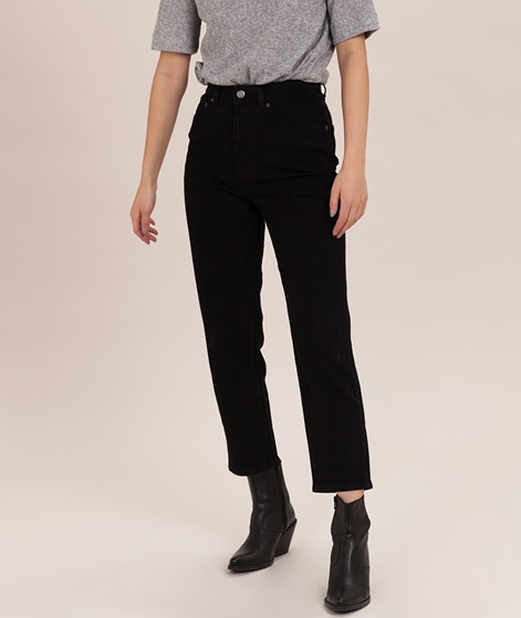 CHEAP MONDAY Donna Jeans deep black