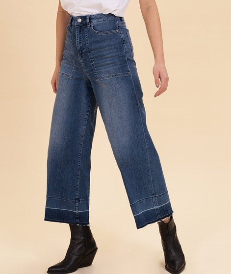 SELECTED FEMME SLFCarry HW Crop Jeans da