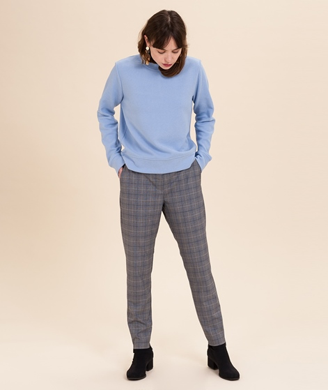 SELECTED FEMME SLFAmilia Hose grey check