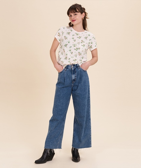 LEVIS The Perfect T-Shirt ditzy sprigs h