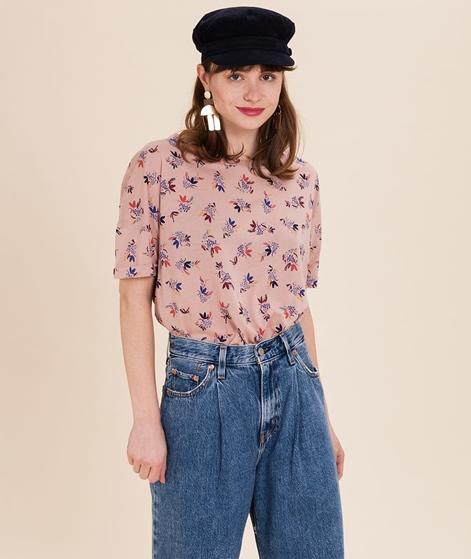 SESSUN Aleria T-Shirt blush park
