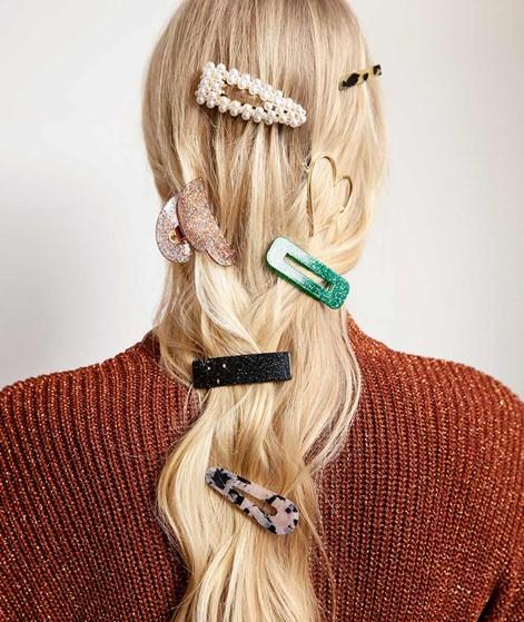 EBBA Franka Hairclip marble