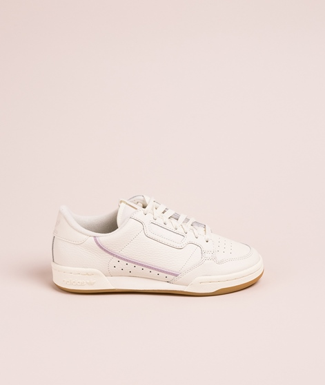 ADIDAS Continental 80W Sneaker off white