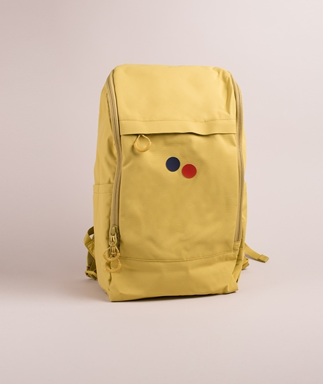 PINQPONQ Purik Rucksack butter yellow