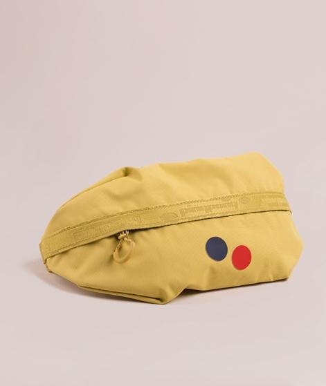 PINQPONQ Brik Bauchtasche butter yellow