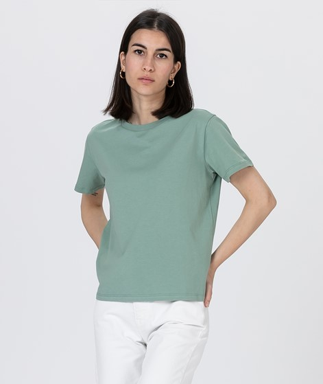 KAUF DICH GLÜCKLICH Camille T-Shirt mint