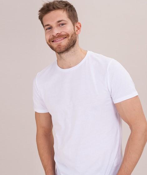 KAUF DICH GLÜCKLICH Bennet T-Shirt white
