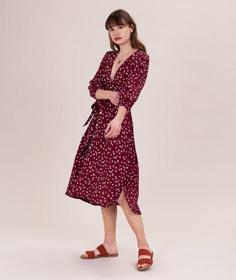 FAITHFULL Chloe Midi Kleid betina floral
